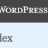 WordPress thumnail