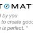 Automatic: Gravatar