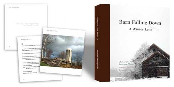 Barns Falling Down