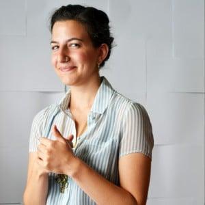 Sabrina Buzzalino, design assistant