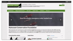 Raincoast Conservation Foundation